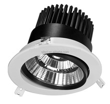 NEW item high brightness 5inch 30w LED downlight smd recessed install 3 years warranty