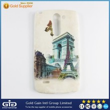 [GGIT] Waterprint TPU Case For LG G3