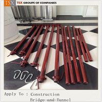 Telescopic props for sale / building props / stage props for sale