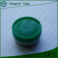 20MM flip off medical bottle cap