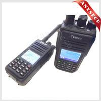 Professional powerful digital two way radio 400-470MHZ MD-380 for Traffic Police
