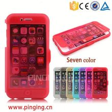 Wholesale Smartphone Case Diamond Pattern TPU Flip Cover for Blackberry Z3 back cover