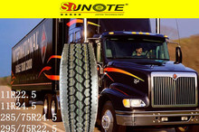 No. 1 tire exporter in China wholesale 11R22.5 11R24.5 295/75R22.5 truck tires