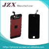 New general style quality control lcd display touch screen digitizer for iphone 5S