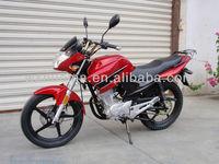 YBR k 139cc motorcycle
