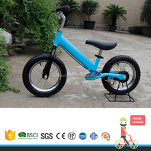 2015 fashion kids frist bike / self - balance bicycle / standard baby balance scooter