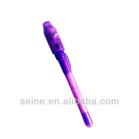 Invisible uv PEN With Keychain