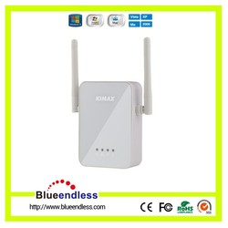 USB Wifi Router 300Mbps Wifi Repeater Factory Directly Powerline Network Adapter