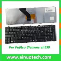 original new laptop keyboard prices for asus x501a Italian laptop internal keyboard for hp laptop backlit keyboard