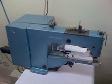 necktie machine - used textile machinery - used labeling machine