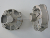alternator housing parts, die casting product