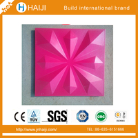 Fireproof Heat Insulation Moisture Water Metal Ceilings