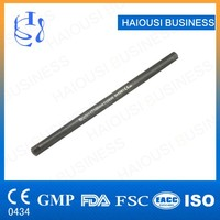 Spinal internal fixer rod