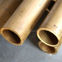 OD6-OD150mm brass Copper pipe used in power plant