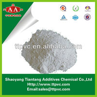 name of plastic raw material Aluminium stearate