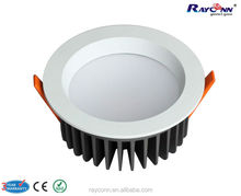 Anti-glare design 24W retrofit dimmable LED downlight Competitive price visual comfort 6000k available