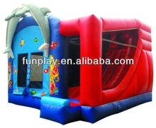 HI cheap inflatable jumper for kids