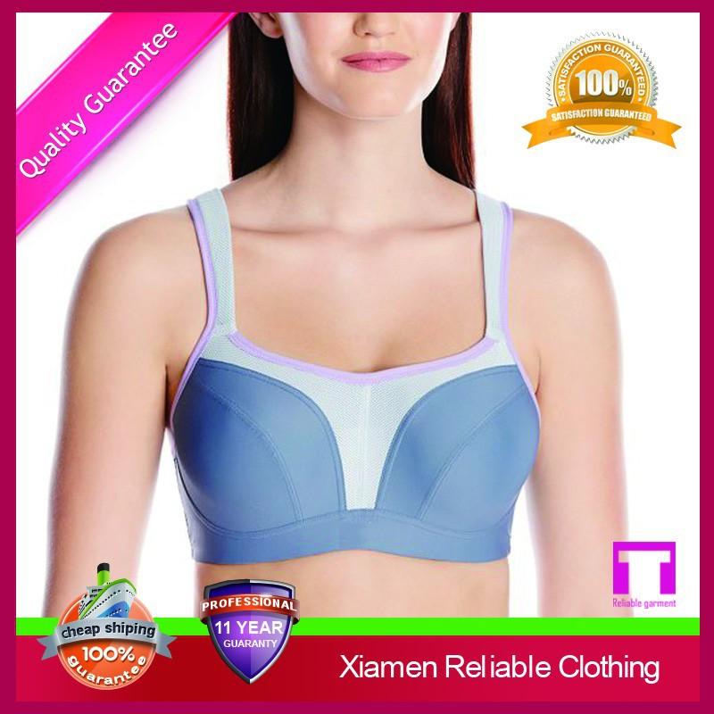 تنفس سريع الجافة اللياقة البدنية الحديثة لطيفة طباعة الشاشةجودة عالية صورة xxx النساء الملابس الداخلية الصدرية مثير