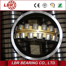 22312 CAW33/CCW33 Sealed Brass Cage Large Radial Spherical Roller Bearings 22320