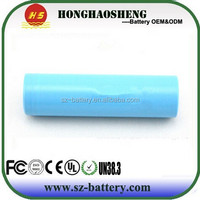 Orginal 3.7v us18650v batteries vtc5 18650 3.7v 2600mah 18650 vtc5 batteries in stock