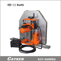 Powerful concrete floor cutting saws,wall groove cutting machine with German Quality