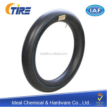 own factory High quality butyl motorcycle tube 3.00-18