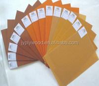 Furniture/Door Waterproof Formica Laminated Sheets