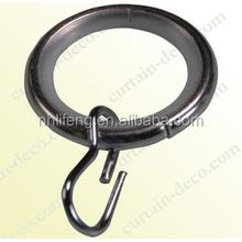 2015 good quality popular iron curtain eyelet ring