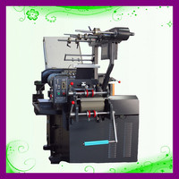 CH-210 four color automatic garment tag offset printing machine