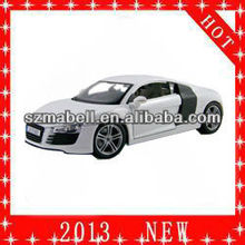 1:18 scale new style and hot sale resin model car