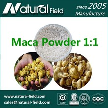 Quick Response High Active Ingredients Instant Maca Powder 1:1