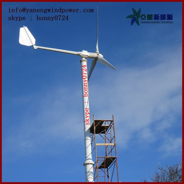 wind wind solution