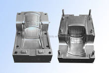 high quality customerized plastic chair moulding , plastic chair mould manufacturing