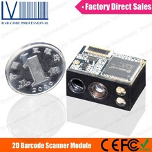 Best Selling Module LV3095 2D Barcode Scanner Module, Upgrading Moto 955SE To 2D, Easy Scanning Mobile Screen