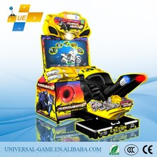 2015 Hottest Super Bikes 2, Raw Thrills / Motorcycle Racing Video Arcade Machine