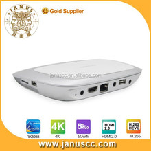 Janus B10 arabic channels rk3288 quad core tv box android support DLNA ,airplay,miracast