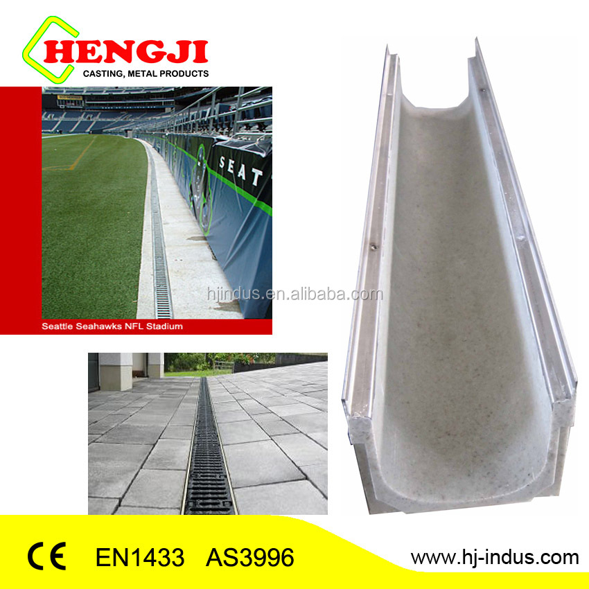 En 1433 precast concrete grease trap buy grease trap for Getting grease off concrete