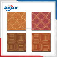 Indoor or outdoor flooring,sponge pvc flooring