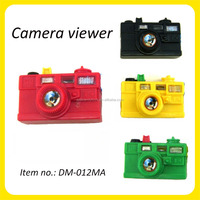 Muslim Camera Toy Promotion Mini Toy