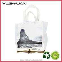 Fashion style folding shopping bag woman handbag 2014