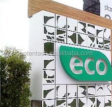 Green Label Certification PVC Celuka Foam Sheet