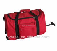 Travel bag duffle bag traveling bag