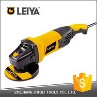 LEIYA 1400W 125mm tool post grinder