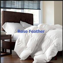 75%White Duck Down Comforter
