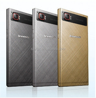 32G rom Lenovo K920 Vibe Z2 Pro Snapdragon 801 2.5GHz 4G FDD LTE Android 4.4 6.0 Inch 2K 3GB 4000MAH Cell Phone