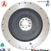 high quality flywheel for heavy truck