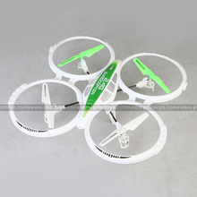 2.4Ghz rc toys 4CH 3D RC 6-Axis Helicopter UFO Aircraft Quadcopter
