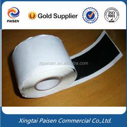 waterproof butyl rubber sealing tape/ butyl tape sealant/ butyl tape for building/ pipe