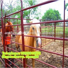 High quality cattle panel galvanized for temporary pens with direct factory --hot sale products(delivery fast)
