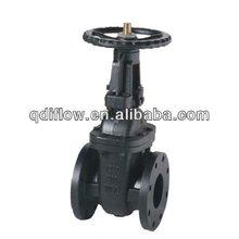 ANSI CL125/150 a126b gate valve